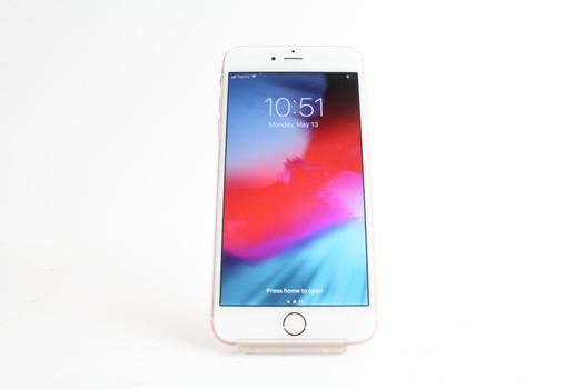 Apple IPhone 6s Plus, 64 GB , Sprint