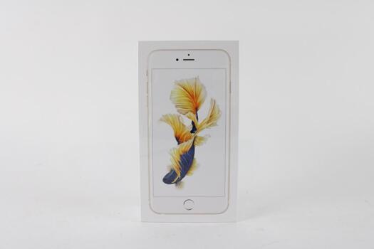 Apple IPhone 6s Plus, 64GB, New In Box