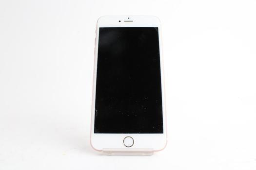 Apple IPhone 6s Plus ,  Activation Locked, Sold For Parts