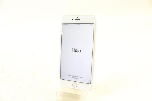 Apple IPhone 6S Plus, Unknown Carrier, Activation Locked, Sold For Parts