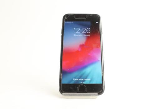 Apple IPhone 7, 128 GB, Carrier Unknown