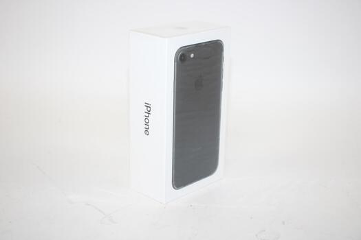Apple IPhone 7 , 128gb Black
