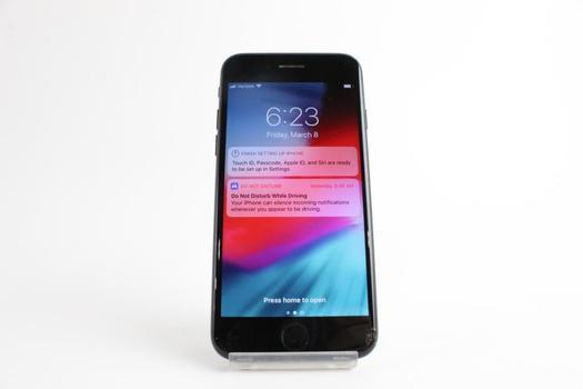 Apple IPhone 7, 256 GB , Verizon