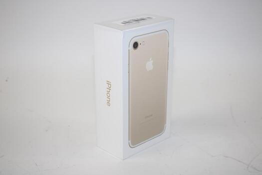 Apple IPhone 7 - 32GB - Gold