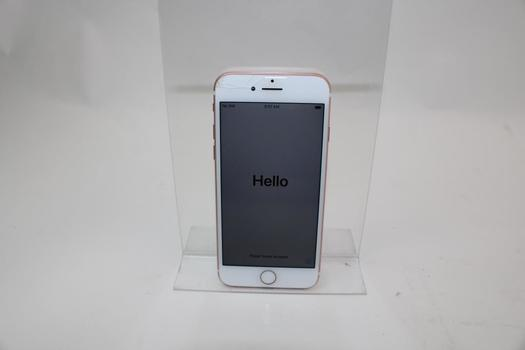 Apple IPhone 7, 32GB, Unknown Carrier, Activation Locked, Sold For Parts