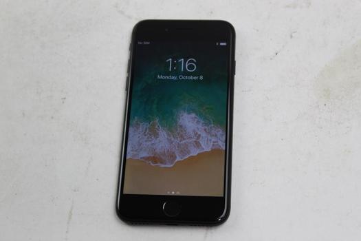 Apple IPhone 7, 32GB, Verizon