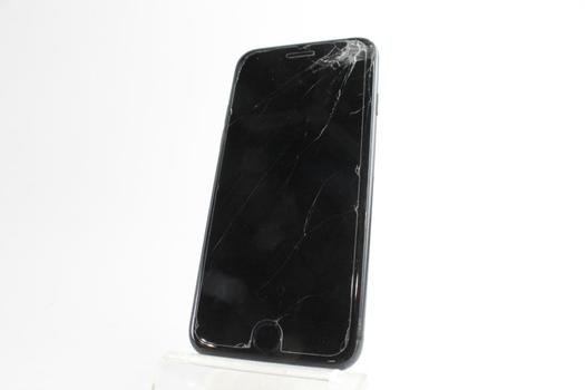 Apple IPhone 7 , Carrier Unknown, Activation Locked, Sold For Parts