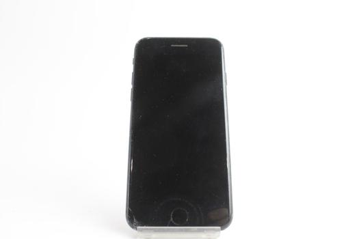Apple IPhone 7, Carrier Unknown, Activation Locked, Sold For Parts