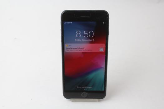 Apple IPhone 7 Plus, 128 GB , AT&T