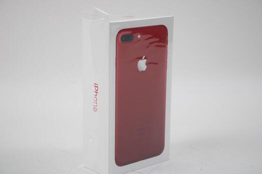 Apple IPhone 7 Plus - 128 GB - Red