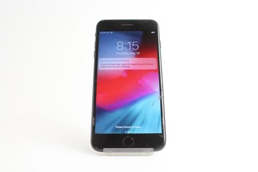 Apple IPhone 7 Plus, 128 GB, T-Mobile