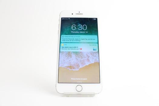 Apple IPhone 7 Plus, 128 GB, Verizon