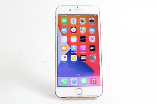 Apple IPhone 7 Plus 128GB, Mint Mobile