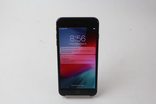 Apple IPhone 7 Plus, 32 GB, Sprint