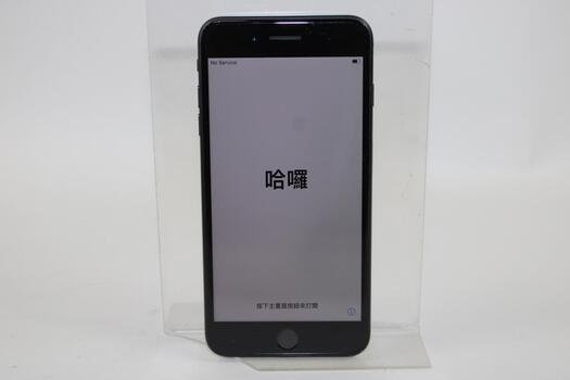 Apple IPhone 7 Plus, 32GB, Unknown Carrier, Activation Locked, Sold For Parts