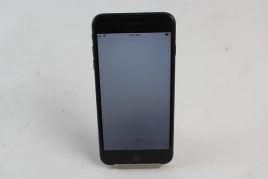 Apple IPhone 7 Plus , Activation Locked, Sold For Parts