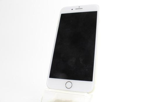 Apple IPhone 7 Plus , Carrier Unknown, Activation Locked, Sold For Parts