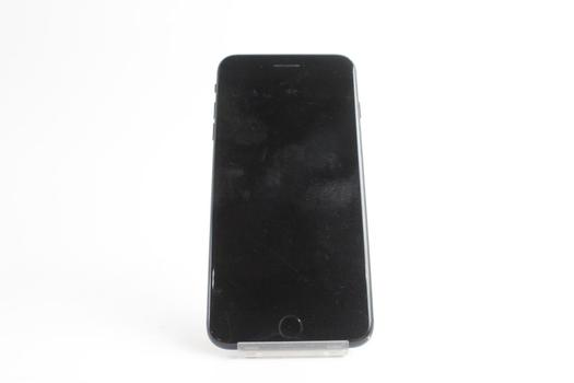 Apple IPhone 7 Plus, Carrier Unknown, Activation Locked, Sold For Parts