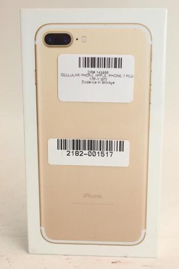Apple IPhone 7 Plusseries 32GB, Carrier