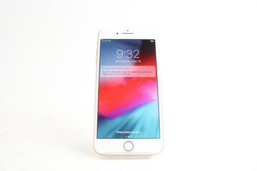 Apple IPhone 8, 64 GB, Carrier Unknown