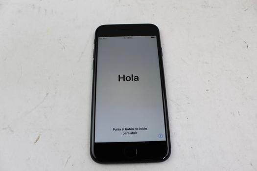Apple IPhone 8, 64GB, T-Mobile, Activation Locked, Sold For Parts