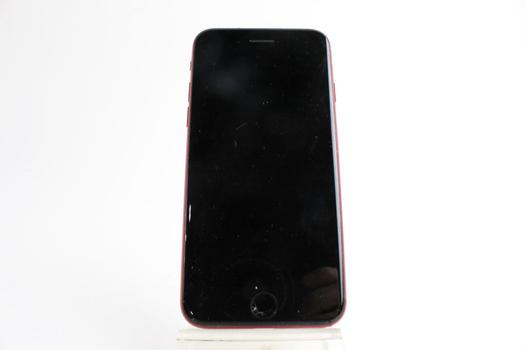Apple IPhone 8 , Activation Locked, Sold For Parts