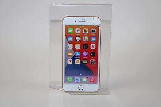 Apple IPhone 8 Plus, 256GB, Unknown Carrier