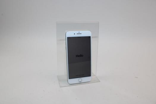 Apple IPhone 8 Plus, 256GB, Unknown Carrier, Activation Locked, Sold For Parts