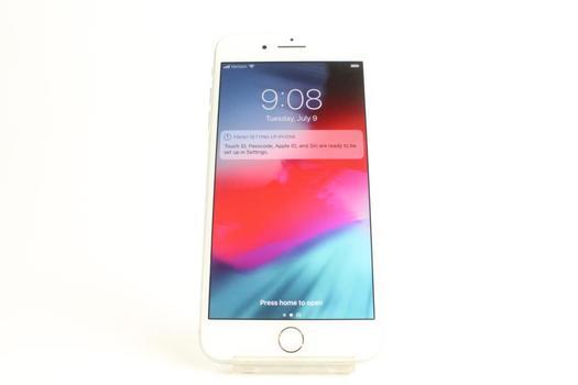 Apple IPhone 8 Plus, 64 GB, Verizon