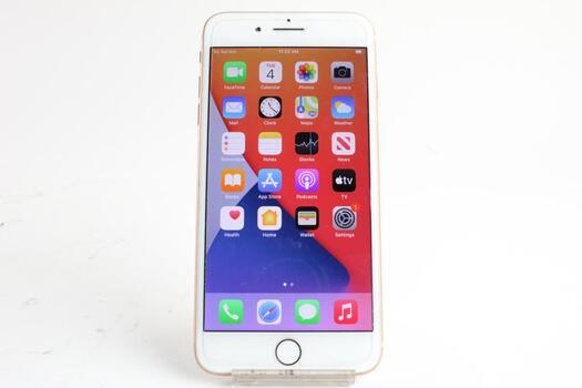 Apple IPhone 8 Plus, 64GB, AT&T