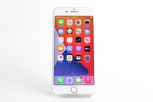 Apple IPhone 8 Plus 64GB, Carrier Unknown