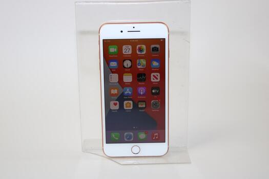 Apple IPhone 8 Plus, 64GB, Unknown Carrier