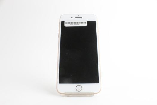 Apple IPhone 8 Plus, Activation Locked, Sold For Parts
