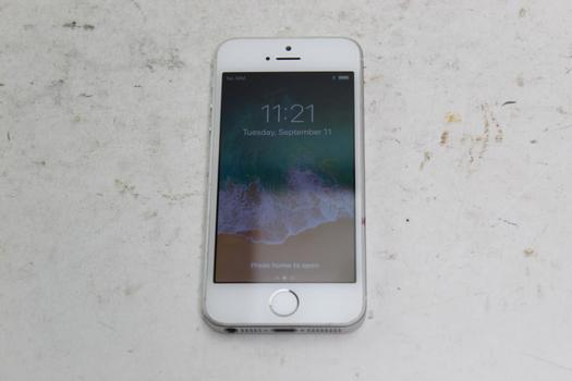 Apple IPhone SE, 32GB, Verizon