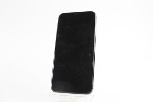 Apple IPhone X, 256 GB, AT&T