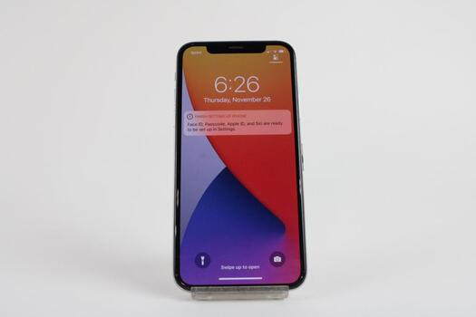 Apple IPhone X, 256 GB, Sprint