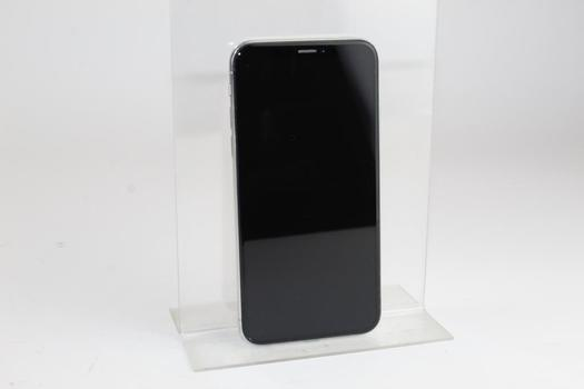 Apple IPhone X, 256GB, Unknown Carrier, Activation Locked, Sold For Parts