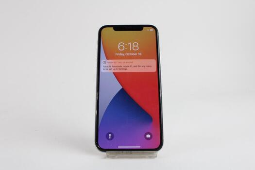 Apple IPhone X, 64 GB, AT&T