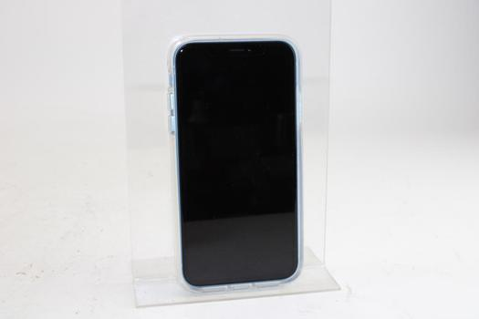 Apple IPhone XR  128 GB  Activation Locked, Sold For Parts