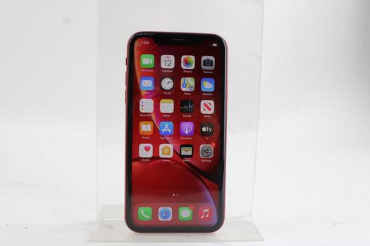 Apple IPhone XR, 64GB, Unknown Carrier