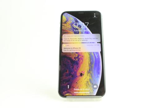 Apple IPhone Xs , 256 GB, AT&T