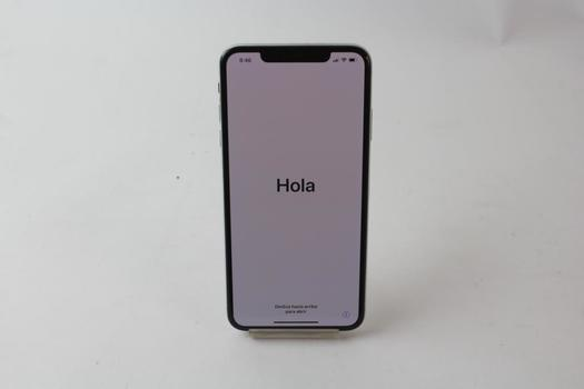 Apple IPhone XS Plus , Activation Locked, Sold For Parts