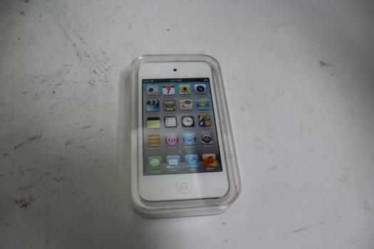 Apple IPod Touch (4th Generation) A1367 32GB