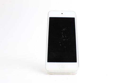 Apple IPod Touch 5 , ICloud Locked, Sold For Parts