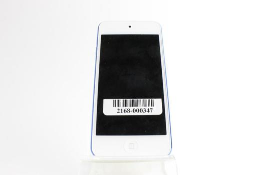 Apple IPod Touch 6, ICloud Locked, Sold For Parts