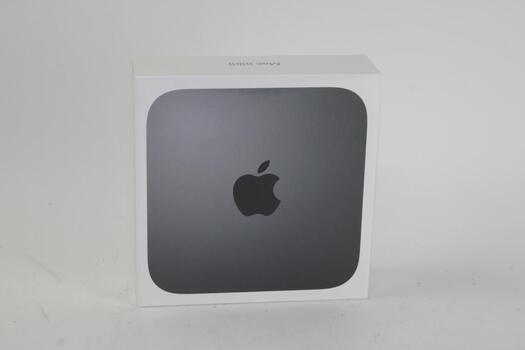 Apple Mac Mini, New In Box