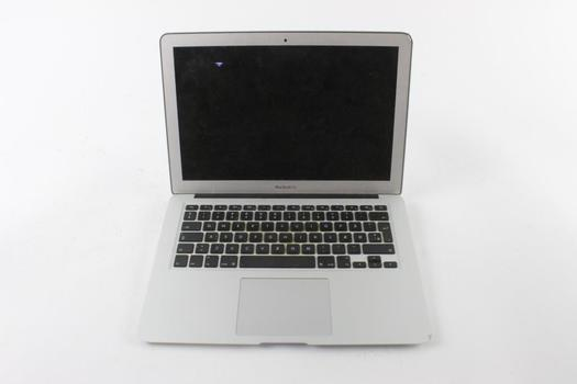 Apple Macbook Air, Sold For Parts