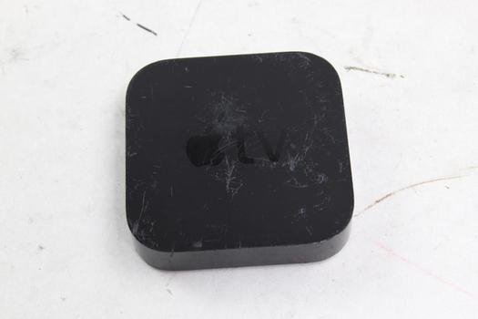Apple TV 2nd Gen, 8GB