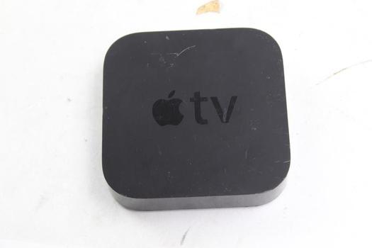 Apple TV 3rd Gen, 8GB
