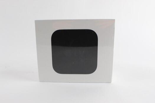 Apple TV HD(4th Gen)